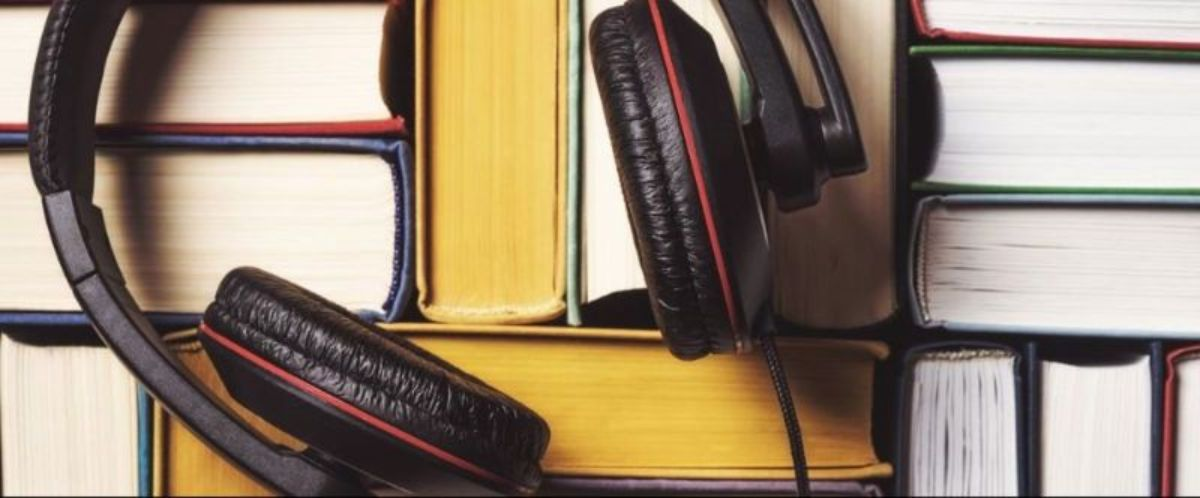 Check Out the Latest Audio Books Through BRIDGES